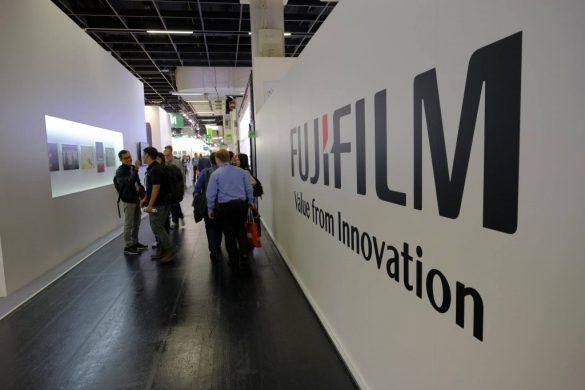 Fujifilm X en Photokina 2018