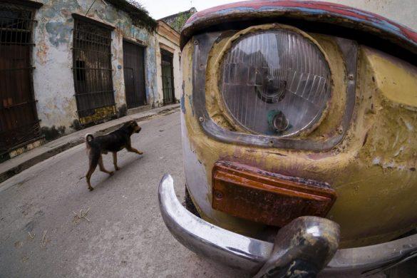 "Guía ""Fotografiar la calle"" de Rodrigo Roher"