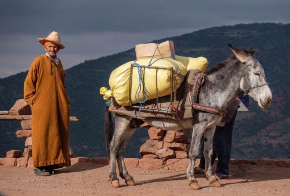 """Viaje a Murakuc – """"La tierra de Dios"""""""