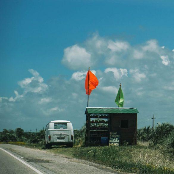 URUGUAY: UN PAÍS DONDE PERDERSE PARA ENCONTRARSE