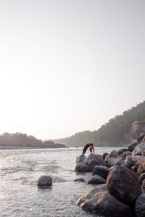 India, el perfecto equilibrio de contrastes