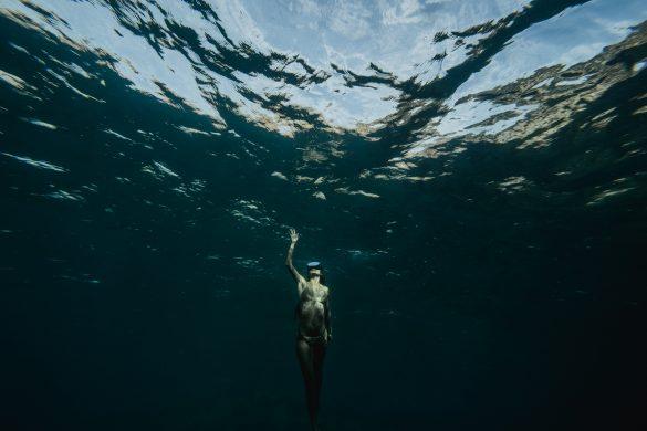 Evolución de un fotógrafo acuático
