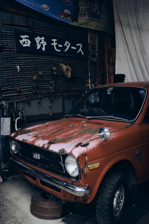 """""""Japan in love"""", la ilusión de hacer tu viaje soñado"""