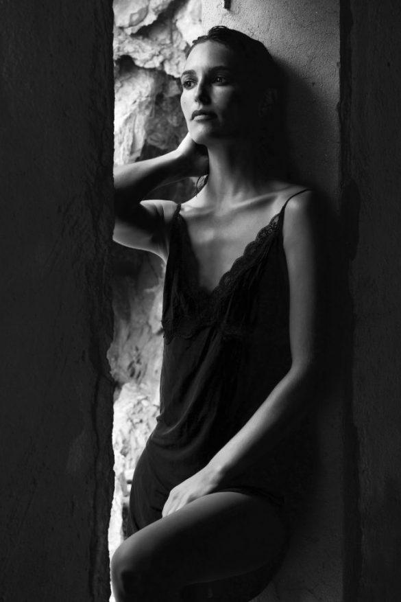 Fotografía, mujeres, calidad y ligereza