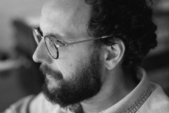 Alba García entrevista al X-Photographer Javier Abad