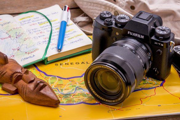 Ruta fotográfica por Gambia y Senegal