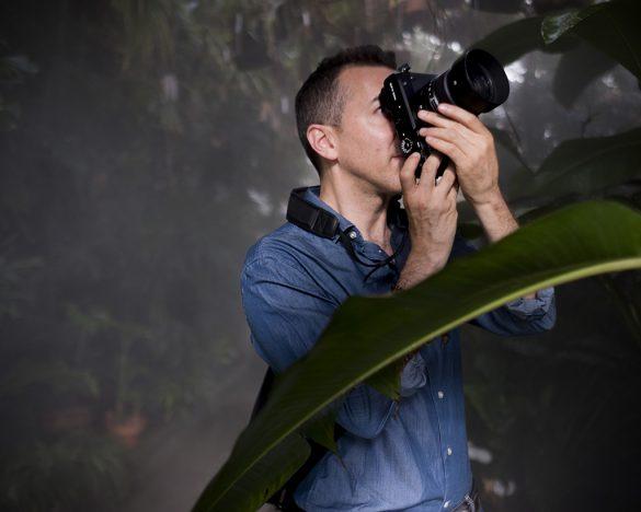 Ire Lenes entrevista al X-Photographer Matías Costa – Parte I