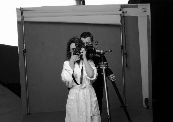 Silvia de la Fuente entrevista al X-Photographer Paco Navarro – Parte II