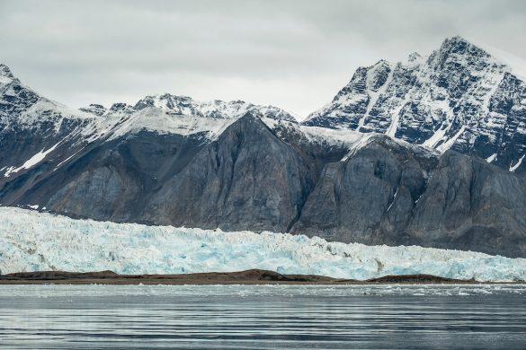 Los últimos glaciares