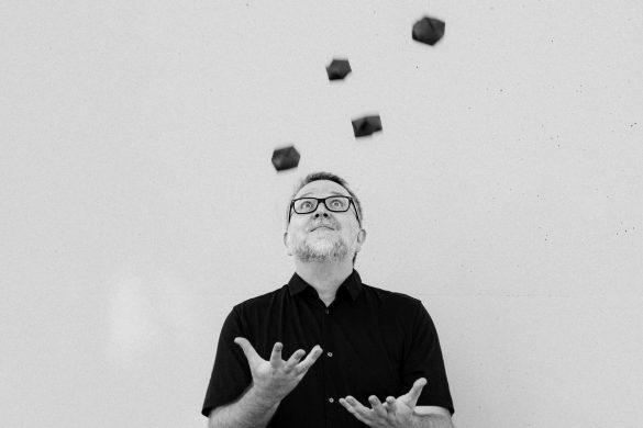 Shuko Kawase entrevista a Nicanor García – Parte II