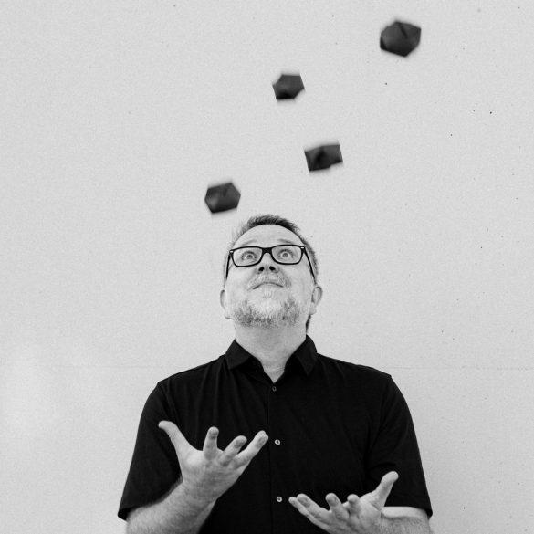 Shuko Kawase entrevista a Nicanor García – Parte I