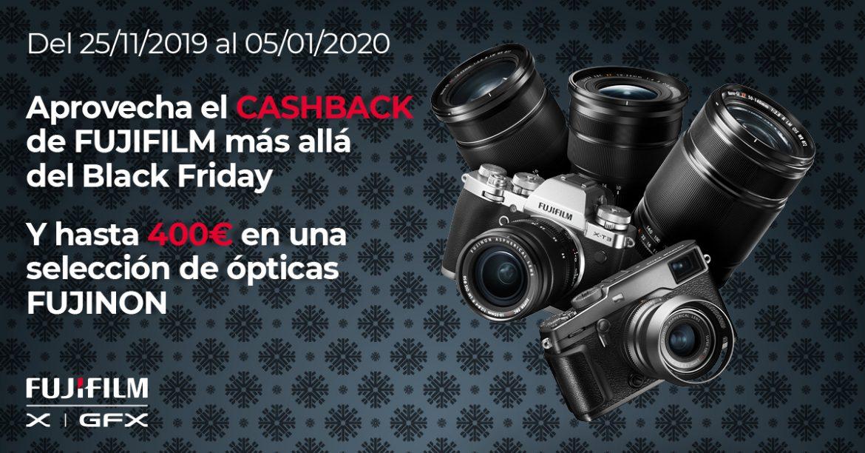 Cashback Serie X