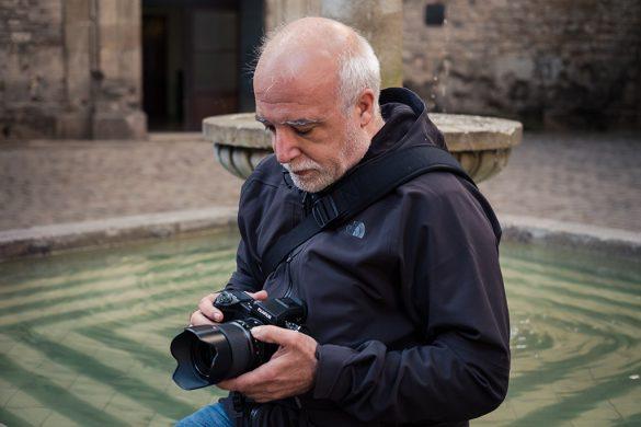 Amanda Bernal entrevista al X-Photographer David Airob – Parte I