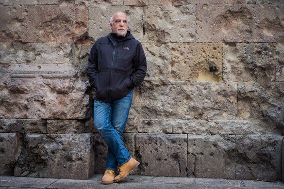 Amanda Bernal entrevista al X-Photographer David Airob – Parte II