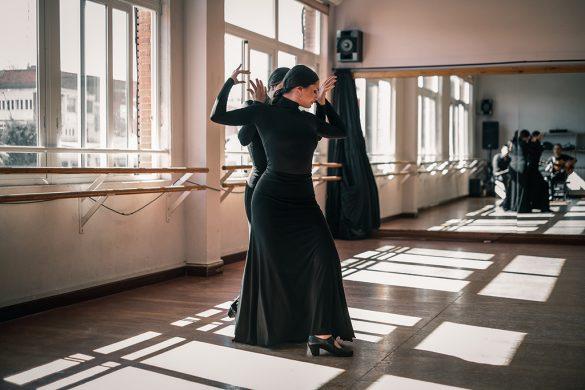 Fujifilm X-T4: Toma de contacto con el X-Photographer Paco Navarro