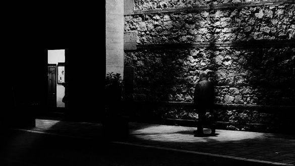 La búsqueda de la Luz