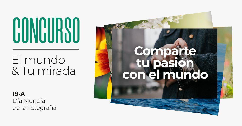 Concurso Día Mundial De La Fotografía 2020 Fujifilm X Gfx España